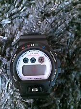 Casio G-Shock DW6900 Bathing Ape Watch