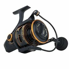 NEW Penn Clash 2000 Spinning Reel 8+1 BB 6.2:1 8.2oz 125/8 Mono 180/10  CLA2000