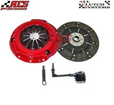 ACS Stage 2 Clutch Kit with Slave Cylinder fits: Nissan Versa 1.8L Sentra 2.0L