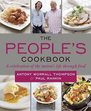 The People's Cookbook: A celebration of the nation's life through food,GOOD Book