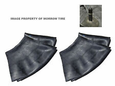 TWO New 20X10.00-8  Lawn Mower Tire Inner Tubes 20X10.0-8, 20X10-8,  20/10.00-8