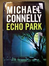 (LOT OF 3) Echo Park,  A Darkness More than Night & Brass.. by Michael Connelly