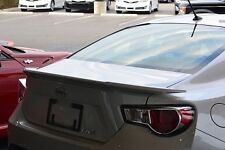 PAINTED ANY COLOR SCION FRS FACTORY STYLE SPOILER 2013-2016
