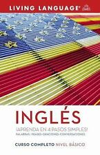Ingles Curso Completo: Nivel Basico Coursebook Complete Basic Courses