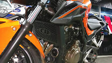 Radiator Cover, Guard, Grill for HONDA CB500-F and CBR500-F 2016