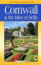 CORNWALL AND THE ISLES OF SCILLY (LANDMARK VISITORS GUIDE), RITA TREGELLAS POPE,