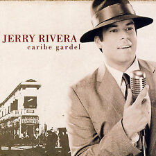 Rivera, Jerry, Caribe Gardel, Excellent