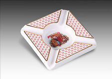 Posacenere ashtray ROMEO Y JULIETA ceramica sigari scatola regalo