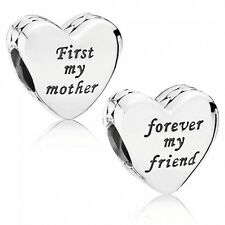 Authentic Pandora Mother & Friend Charm 791518