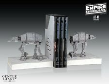 Gentle Giant Star Wars AT AT Mini Bookends Set of 2 New