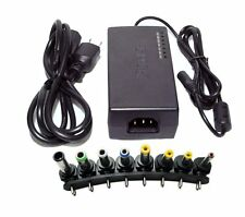 100W Universal Notebook Charger Adapter Power Supply for Laptop15V-24V
