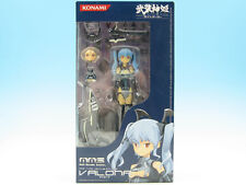 Busou Shinki Light Armor Type Succubus MMS Valona Action Figure Konami