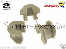 DR PULLEY SLIDERS SLIDING PIECES sp2015-AK for HONDA PCX 125 150