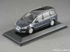 1/43 Minichamps Ford Galaxy 2006 - grau - 140015