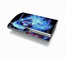 Devil May Cry 081 Vinly Skin Sticker Cover For Sony PS3 PlayStation 3