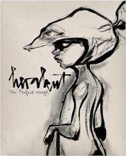 HERAKUT - THE PERFECT MERGE - STREET ART AND ILLUSTRATION BOOK