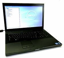 "Dell PRECISION M6600 17"" Laptop 