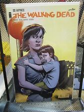The Walking Dead #132 Image Comics Robert Kirkman Zombies 1st Alpha AMC TV Show