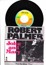 Robert Palmer - John and Mary