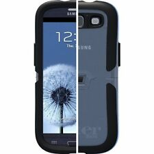 New! OtterBox Reflex Case for Samsung Galaxy S3 Clear Black 77-21732