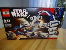 Lego ® Star Wars 7661 Jedi Starfighter - Neu ungeöfnet New unopened  MISB