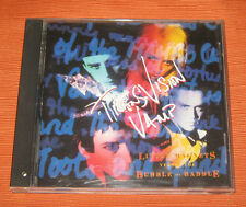 """Transvision Vamp CD """" LITTLE MAGNETS VERSUS THE BUBBLES OF BABBLE """" MCA"""
