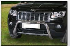 JEEP GRAND CHEROKEE 2011 BULL BAR MIRROR INOX 70 LUCIDO