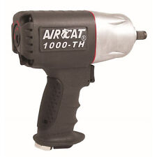 AIRCAT 1/2 in. Twin Hammer Composite Air Impact Wrench 1000TH New
