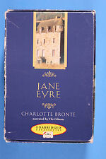 Audio Book Jane Eyre by Charlotte Bronte Classic Novel Set in North of England!