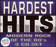 Various Artists - Hardest Hits [New CD] Canada - Import