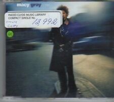 (BD985) Macy Gray, I Try - 1999 DJ CD