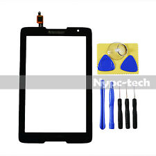 "OEM Touch Screen Digitizer Glass for Lenovo IdeaTab A8-50 A5500-F 8"" Tab & Tools"