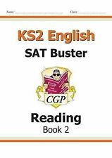New KS2 English SAT Buster: Reading Book 2 - For the 2016 SATS & Beyond by...
