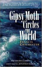 Gipsy Moth Circles the World, Sir Francis Chichester, Acceptable Book