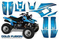 YAMAHA WARRIOR 350 GRAPHICS KIT CREATORX DECALS STICKERS CFBLI