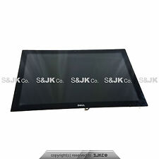 """OEM Dell XPS One A2420 24"""" LCD Screen w Front Touch Glass Samsung LTM240CS08"""