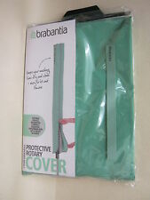 New Brabantia Waterproof Rotary Line Airer Dryer Cover Mid Sage Green Colour