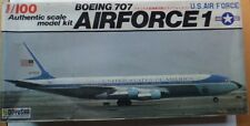 Air Force One B707 Doyusha large scale 1/100 #100-AF-400Q NIB