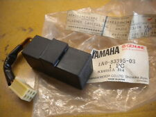 NOS Yamaha OEM Flasher Cancelling Unit 77-79 RD400 78-81 XS1100 1A0-83395-03