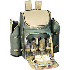 PICNIC PLUS TANDOR PICNIC BACKPACK-4 PERSON