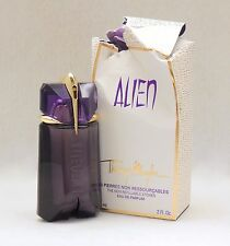 THIERRY MUGLER ALIEN WOMEN EDP SPRAY THE NON REFILLABLE STONES 60 ML / 2 OZ. (D)