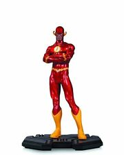 DC COLLECTIBLES DC COMICS ICONS THE FLASH STATUE FIGURINE