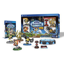 Skylanders Imaginators Crash Bandicoot Starter Pack Sony PS4  Playstation 4  NIB