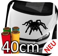 40cm Araignée Mygale Araignée étiquette Autocollants Pour Voiture Vernis JDM