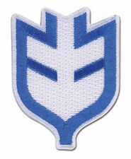 brand new Accel World Leonids iron on Icon Patch