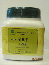Tu Si Zi - Chinese Dodder (seed), concentrated granules, 100 grams, by E-Fong