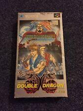 Return Of Double Dragon Super Famicom NTSCJ