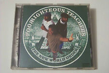 POOR RIGHTEOUS TEACHERS - THE NEW WORLD ORDER CD 1996 (PROFILE) Krs-One Nine RAR