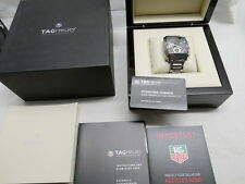 TAG Heuer Monaco LS - Calibre 12 - CAL2110 - 62% OFF - Worldwide Ship