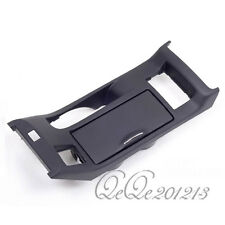 For Mitsubishi Lancer Lancer EX 2008-2014 Central Glove Box Center Console Black